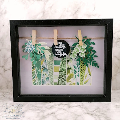 Stampin' Up! Forever Greenery