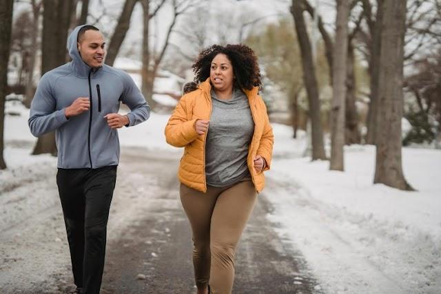 VIDA SALUDABLE. ¿Deberíamos centrarnos en la forma física antes que en la pérdida de peso en casos de obesidad?