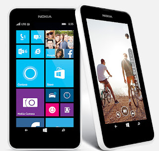 Lumia Firmware RM-1109 ,Nokia Lumia 635 User Guide