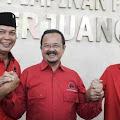 PDIP Solo Tolak Purnomo untuk Mundur Bersaing Lawan Anak Jokowi