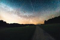 Starry night Photo by Dino Reichmuth on Unsplash