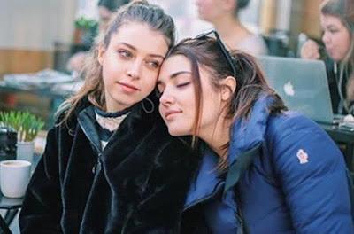 شقيقة النجمة التركية هاندا أرتشيل تخسر متابعيها العرب لهذا السبب ؟