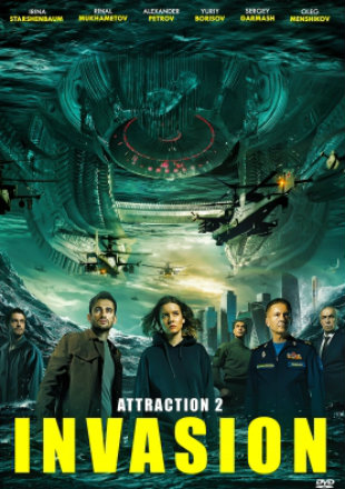 Attraction 2: Invasion 2020 Full Movie Download