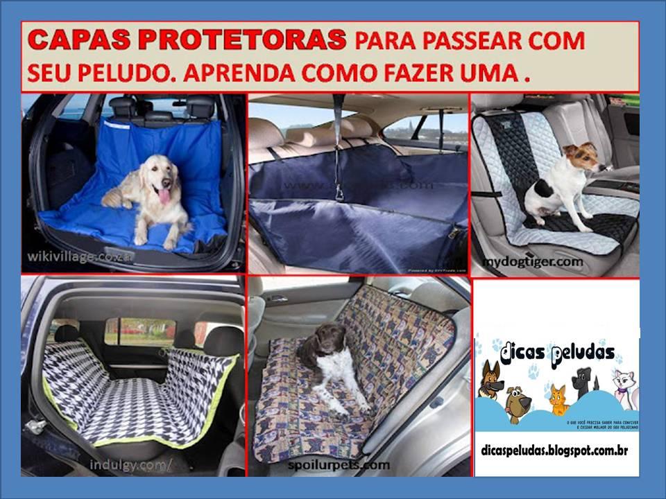 14fedc025 CAPAS PROTETORA PARA CARRO- TUTORIAL