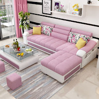 Furniture color idea