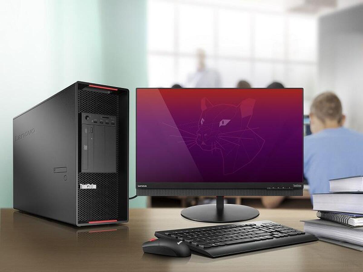 Harga LENOVO ThinkStation P920 di tahun 2021 Terbaru