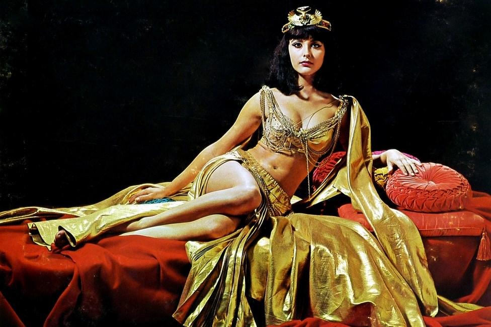 Ratu tercantik mesir Sejarah-Sejarah dan Konspirasi Besar yang Dirahasiakan dari Dunia