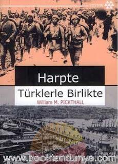 William M. Pickthall - Harpte Türklerle Birlikte