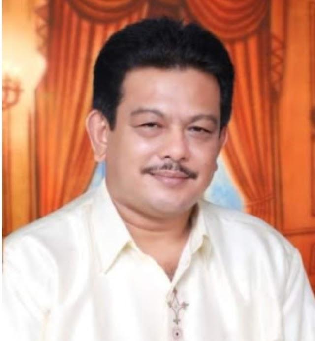 Marlon Martua Dt Rangkayo Mulie : Kita Harus Menangkan SR Labuan | dutametro