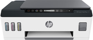 HP Smart Tank Plus 551 Wireless Drivers Download
