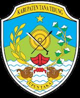 Logo Kabupaten Tana Tidung PNG