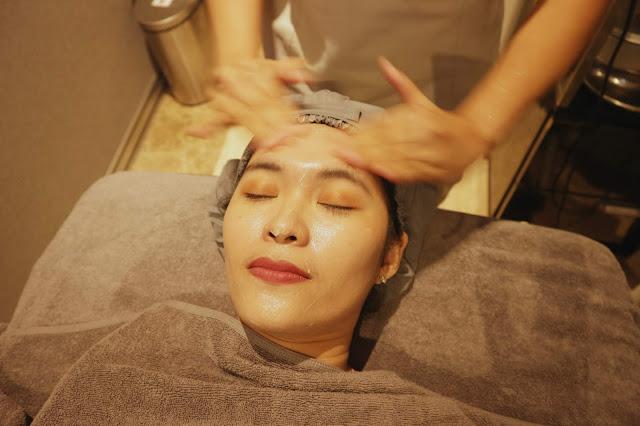treatment di ERHA clinic yogyakarta