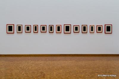 Museum Ludwig (Köln, Germany), Guillermo Aldaya / AldayaPhoto