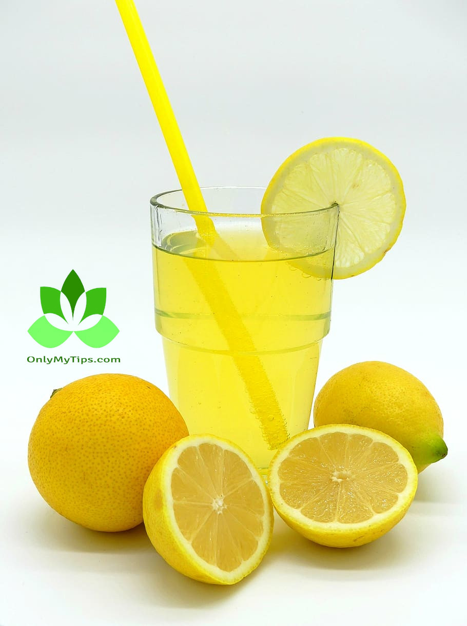 नींबू - Lemon Juice