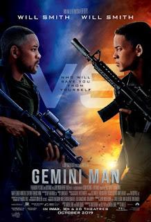 Sinopsis Film Gemini Man (2019)
