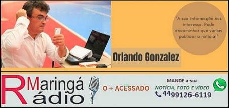 Orlando Gonzalez - Maringá