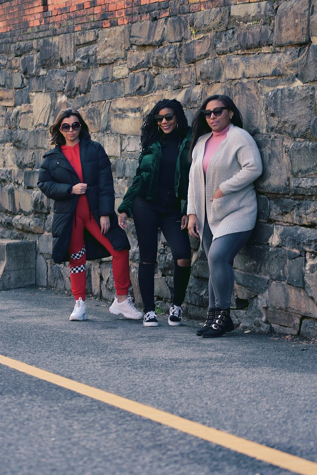 Friends Are Like Starts- mariestilo-outfits sporty-sportychic-dcblogger-