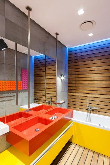 Latest Bathroom Design 2020