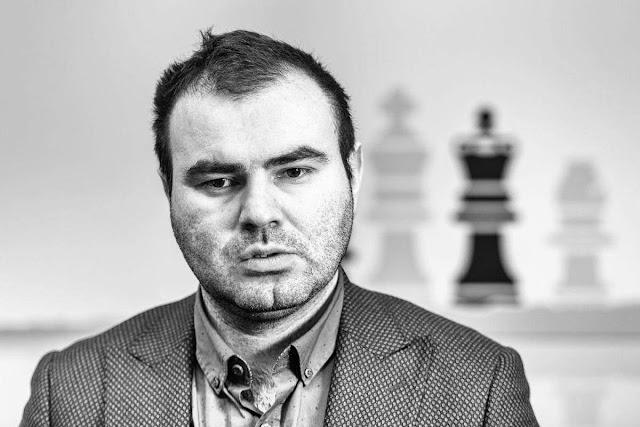 Mamedyarov dice que está harto de jugar al ajedrez