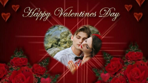 Valentine Day Special Whatsapp Status Video