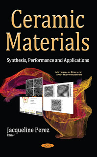 Ceramic Materials Synthesis, Performance and Applications
