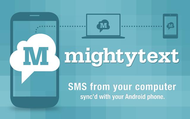 √ Top 10 Alternatif MightyText Terbaik Mengirim SMS dari PC