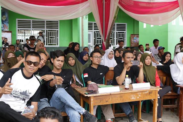 Class meeting SMK Yasmida Ambarawa Tahun 2019