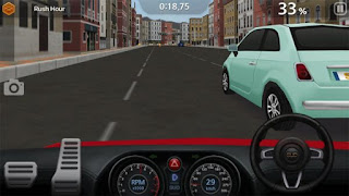 Dr. Driving Apk v1.49 Mod (Money & Gold + Purchased All The Machines)