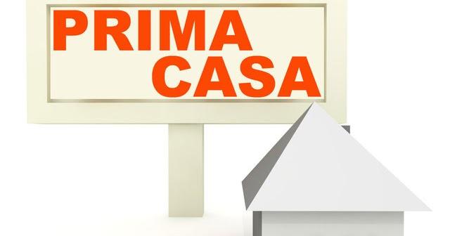Casa e sapere le agevolazioni prima casa sugli atti di - Iva 4 costruzione prima casa agenzia entrate ...