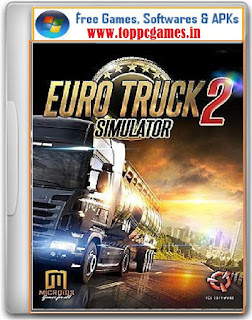 Euro Truck Simulator 2 Highly Compressed Free Download