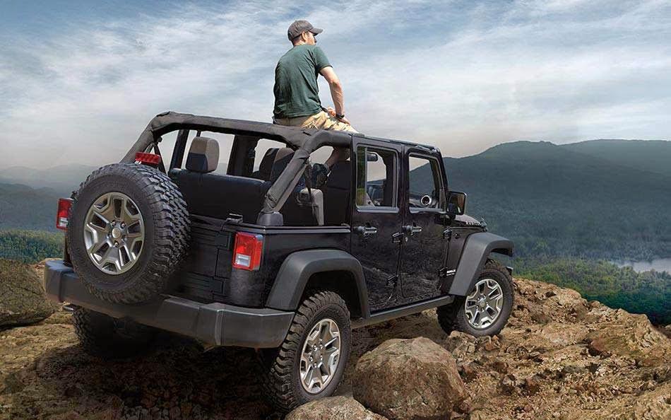 2015 jeep wrangler unlimited larry h miller chrysler jeep dodge riverdale. Black Bedroom Furniture Sets. Home Design Ideas