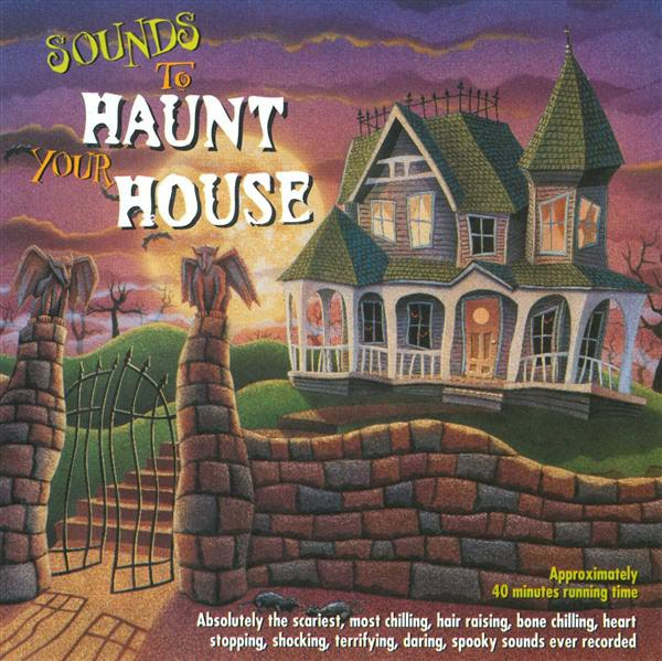 Scary Sounds of Halloween Blog: Dominion Entertainment