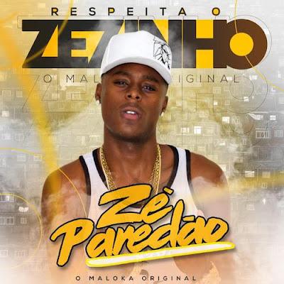 Zé Paredão - IAPI - Salvador - BA - Dezembro - 2019