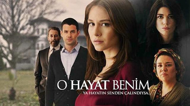 Bahar: Viata furata Episodul 45 pe 16 Martie 2016  Online in Premiera