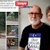 Viral Mat Salleh Kutip Sampah Sukarela, Ini Reaksi Beliau Yang Tidak Disangka