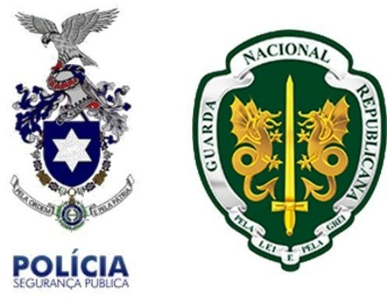 Portugal | Operação recolhimento geral. Veja as ordens da PSP e da GNR