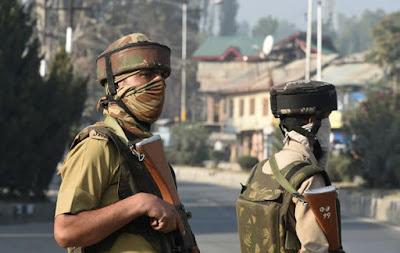 Seven Maoist rebels killed in central India gunfight