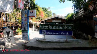 Medical Clinic Koh Lipe