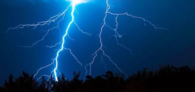 Σκόπελος: Κεραυνός χτύπησε και σκότωσε γυναίκα