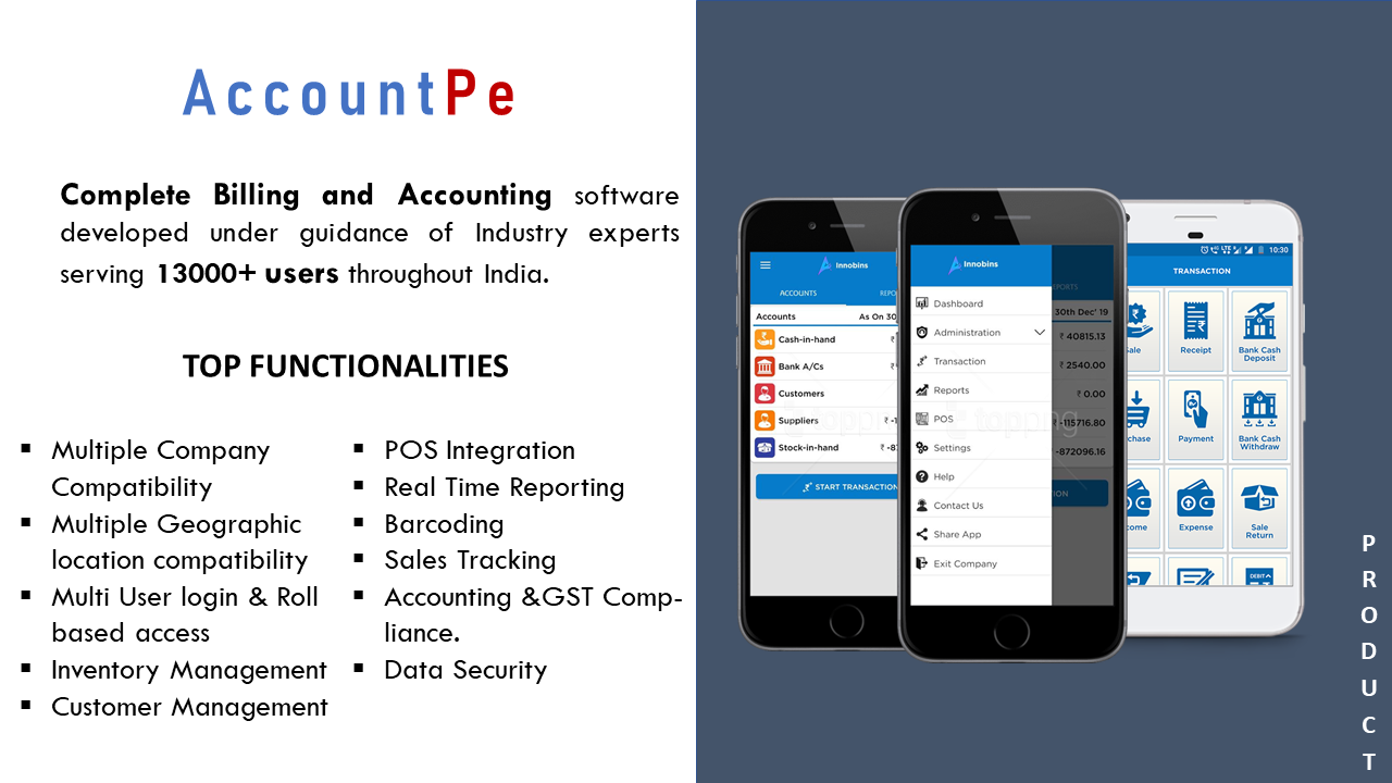 Innobins-Accountpe-accounting-and-billing-software