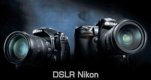 Daftar Harga Kamera DSLR Nikon Terbaru
