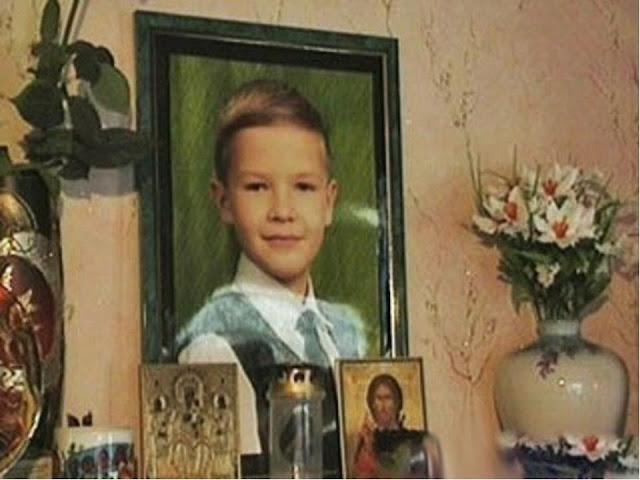 Евгений Табаков — сразился с насильником и погиб