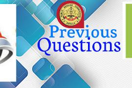 Kerala PSC OPTOMETRIST GRADE II Previous Question Paper 2019