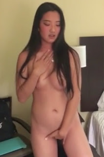 Asian Girlfriend from Singapore with sexy eyes had her private sex video leaked. Watch her take loads of cum as she perform blowjob to her boyfriend.