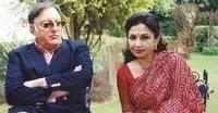 Saif Ali Khan parents