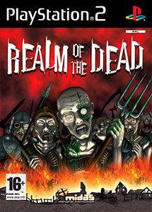 Realm of the Dead PS2 ISO (Ntsc-Pal) (MG-MF)