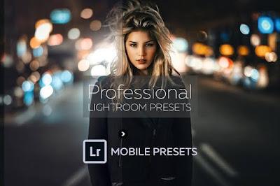 PRESET LIGHTROOM | Preset Lightroom Terbaik tahun 2020 gratis PART 5