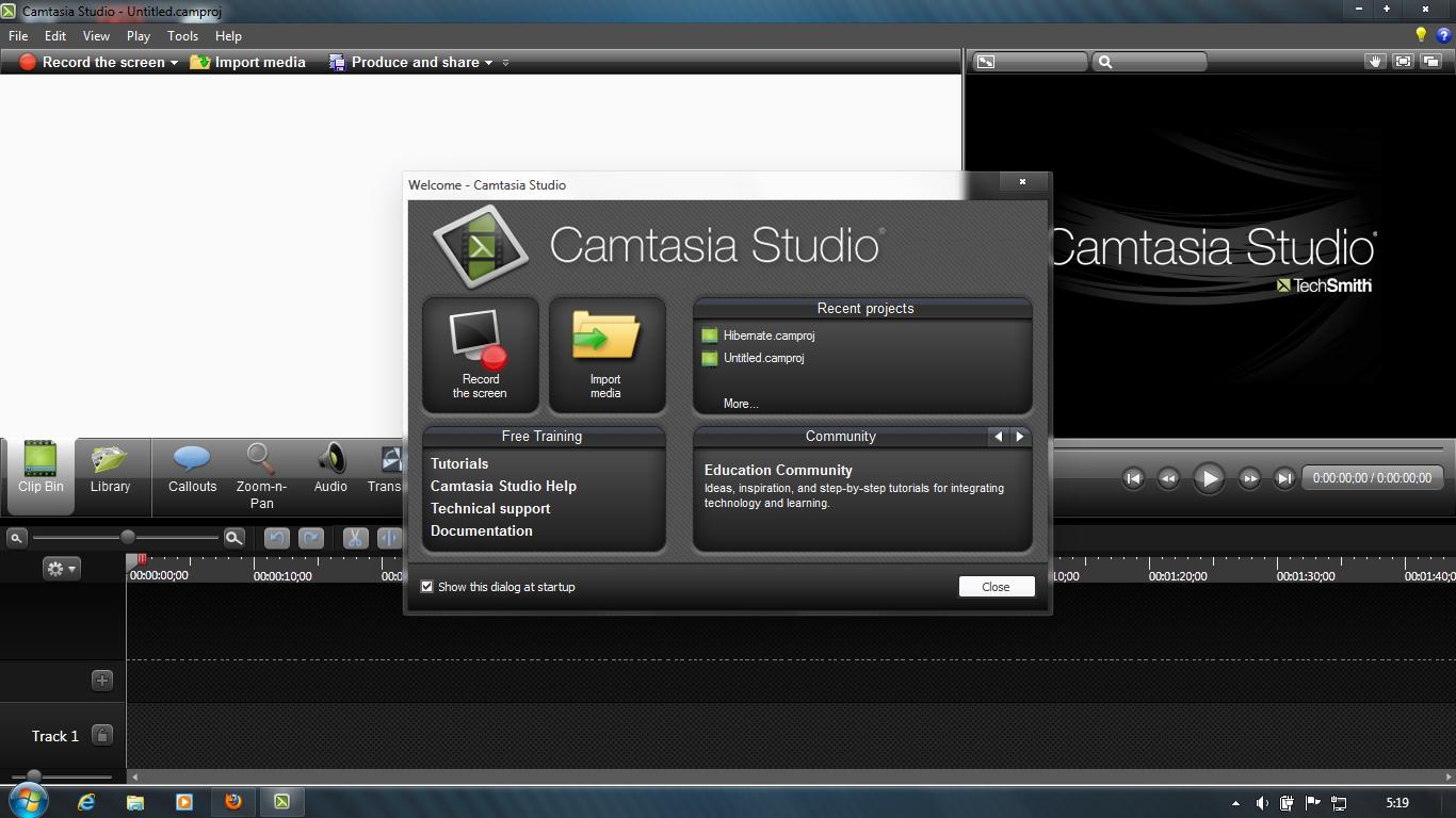 download camtasia free