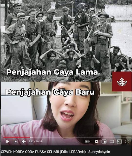 Kolonialisme Modern