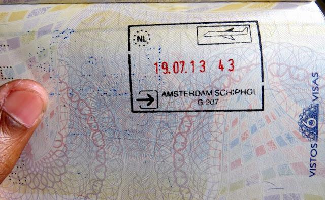 Passagens aéreas para Amsterdã na Holanda